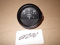 Указатель силы тока -50+50 А , АП-111-Б