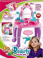 Детский игровой набор Трюмо Beauty 661-39