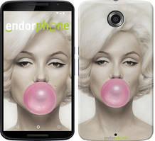 "Чехол на Nokia Lumia 1520 Мэрлин Монро ""1833u-314"""