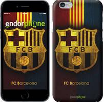 """Чехол на iPhone 6 Plus Барселона 1 """"326c-48"""""""