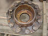 Фланцы стальные воротниковые, Ду200, с хранения.