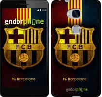 "Чехол на Huawei Honor 5X Барселона 1 ""326u-176"""