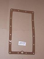 Прокладка крышки ресивера СМД-60 (Т-150г), арт. 60-01113.01