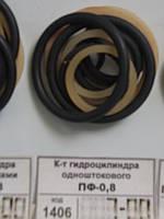 К-т погрузчика фронтального ПФ-0,8 (ГЦ одноштоковый)
