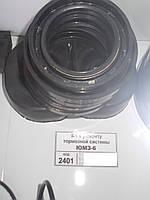К-т к ремонту тормозов ЮМЗ-6