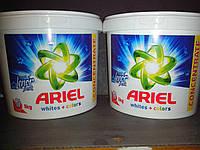 Пральний порошок Ariel Lenor Fresh Concetrate 5 kg на 95 прань універсальний,Венгрия
