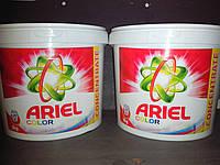 Пральний порошок Ariel Concetrate 5 kg на 95 стирок для кольорових речей,Венгрия, фото 1