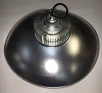 Светодиодный купольный светильник Highbay LM-738 100W IP65 подвесной Код.58804