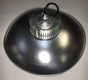 Светодиодный купольный светильник Highbay CAB-102 100W IP44 подвесной Код.58804