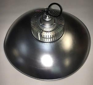 Светодиодный купольный светильник Highbay CAB-102 100W IP44 подвесной Код.58804, фото 2