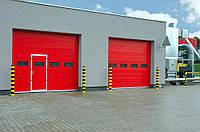 Промышленные ворота Alutech ProTrend 2.8*2м, фото 1