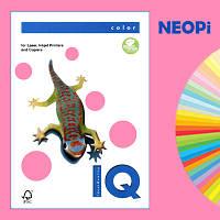 Папір кольоровий 80г/м, А3 500арк. Mondi IQ NEOPI  (Інтенсивний рожевий), фото 1