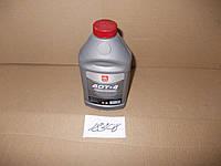 """Тормозная жидкость """"DOT-4"""" (0,5 л.), арт."""
