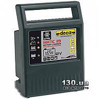 Зарядное устройство аккумуляторов DECA MATIC 119