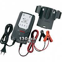 Интеллектуальное зарядное устройство аккумуляторов Bosch C7 (018999907M)