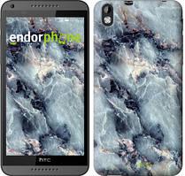 """Чехол на HTC Desire 816 Мрамор """"3479u-169"""""""