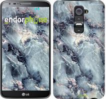 """Чехол на LG G2 Мрамор """"3479u-37"""""""