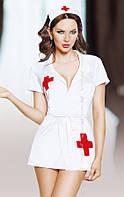 Ролевой костюм - Inez, white, S/M