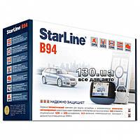 GSM автосигнализация StarLine B94 GSM с CAN шиной и автозапуском двигателя