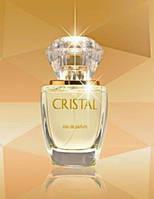 CRISTAL ( парфюмированная вода женская 50 мл ) RA003