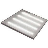 Светодиодный потолочный светильник  LED-SH-595-20 PRISMATIC 36 Вт 6400 К