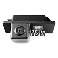 Штатная камера заднего вида BGT 2846CCD для Citroen C2, Citroen C3, Citroen C4, Citroen C5, Peugeot 407, Peugeot 308CC, Peugeot 308