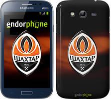 "Чехол на Samsung Galaxy Grand Neo I9060 Шахтёр 2 ""323c-112"""