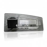 Штатная камера заднего вида BGT 28013CCD для Mazda 3 III 4D