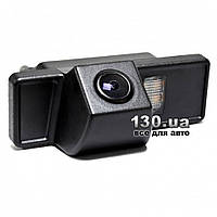 Штатная камера заднего вида BGT 2863CCD для Nissan Qashqai, Nissan X-Trail, Nissan Note, Nissan Pathfinder, Nissan Juke