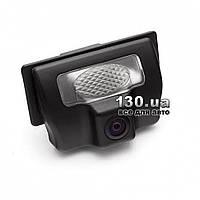 Штатная камера заднего вида BGT 2853CCD для Nissan Teana, Nissan Maxima VII, Nissan Tiida, Nissan Almera