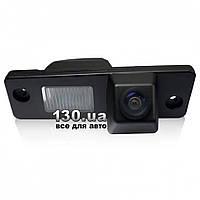Штатная камера заднего вида BGT 2845CCD для Opel Antara