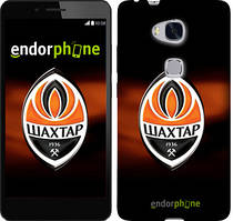 "Чехол на Huawei Honor 5X Шахтёр 2 ""323u-176"""