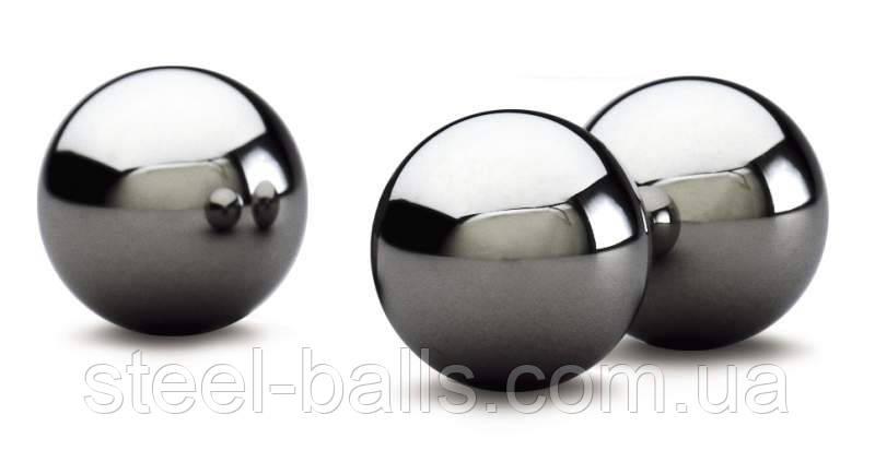 Стальной шарик 33,5 мм