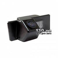 Штатная камера заднего вида BGT 2820CCD для Chevrolet Aveo, Chevrolet Cruze, Chevrolet Cruze Wagon, Opel Mokka