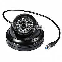 Камера Easy Storage HDCAM8018 купольная, с ИК подсветкой
