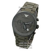 Мужские наручные часы Emporio Armani AR5950 Gray