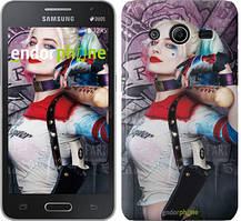 "Чехол на Samsung Galaxy Core 2 G355 Отряд самоубийц ""3763c-75"""
