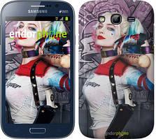 """Чехол на Samsung Galaxy Grand Neo I9060 Отряд самоубийц """"3763c-112"""""""