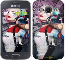 """Чохол на Samsung Galaxy J1 (2016) Duos J120H Загін самогубців """"3763u-262"""""""