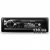 CD/USB автомагнитола Pioneer DEH-80PRS с Bluetooth