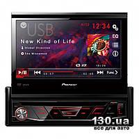 DVD/USB автомагнитола Pioneer AVH-3800DVD