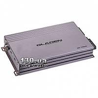 Автомобильный усилитель звука Gladen RC 70c4 четырехканальный