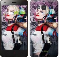 "Чехол на Xiaomi Redmi 2 Отряд самоубийц ""3763c-98"""