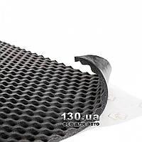 Шумоизоляция StP Biplast Premium 15A