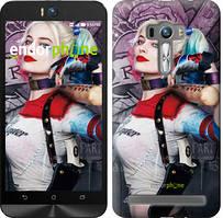 """Чехол на Asus ZenFone Selfie ZD551KL Отряд самоубийц """"3763u-116"""""""