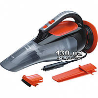 Автопылесос Black&Decker ADV 1210
