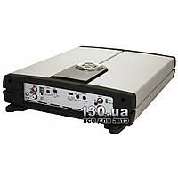 Автомобильный усилитель звука DLS X-program X-A30 трехканальный