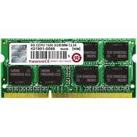 Память Transcend DDR3 1600 4GB, SO-DIMM, 1.5V