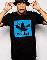 "Футболка мужская ""Адидас"" Adidas ST"