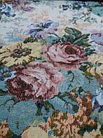 Ткань Прованс розы